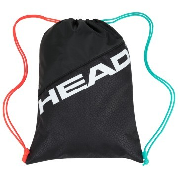 Head Tour Team Shoesack Gravity Black / Teal