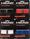 Head Dual Absorbing Grip