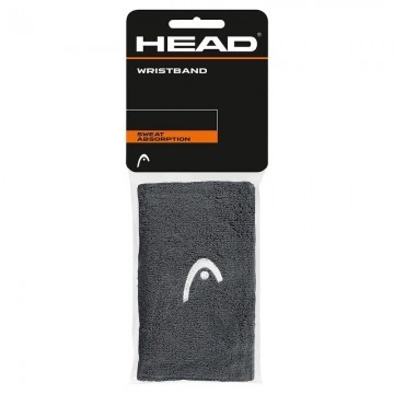 Head Wristband 5'' Anthracite