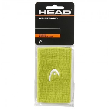 Head Wristband 5'' Lime