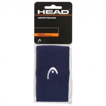 Head Wristband 5'' Navy