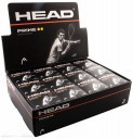 Head Prime Squash Ball 12-pack