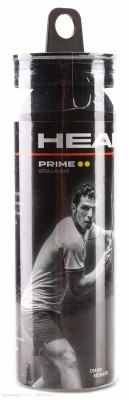 Head Prime Squash Ball 3-pack piłka do squasha