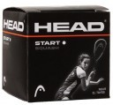 Head Start Squash Ball 1szt