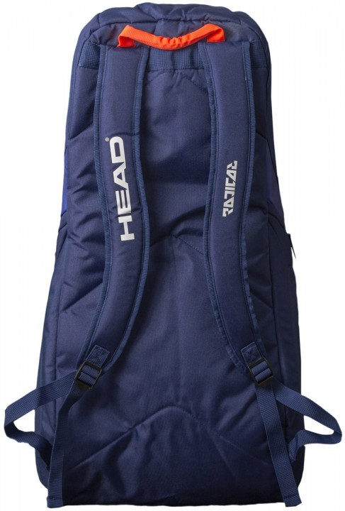 Head Radical 9R SuperCombi Blue Orange