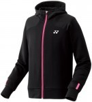 Yonex Bluza Warm-Up Black