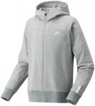 Yonex Bluza Warm-Up Grey