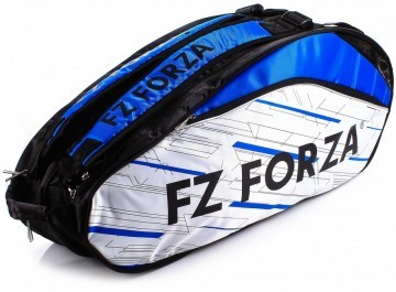 FZ Forza Capital 6R White / Blue