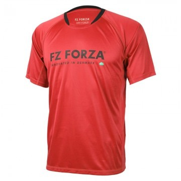 FZ Forza Bling T-Shirt Chinese Red