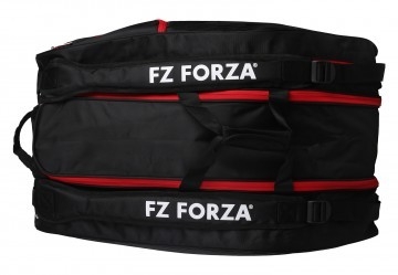 FZ Forza Universe Racket Bag Chinese Red