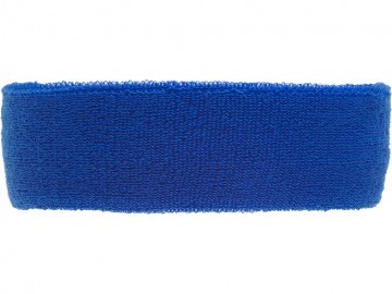 Asics Performance Head Band Illusion Blue