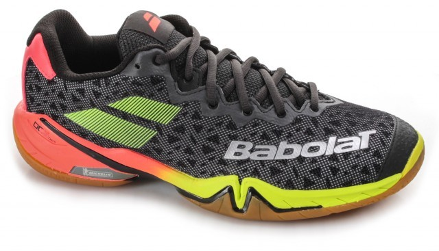 Babolat Shadow Tour Black Red Yellow