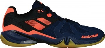 Babolat Shadow Spirit Navy Blue Orange