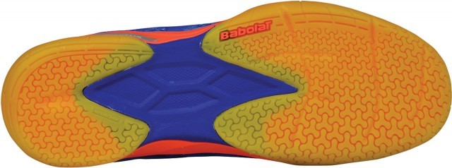 Babolat Shadow Team Blue Orange