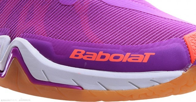 Babolat Shadow Tour Fioletowe
