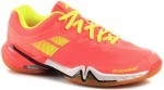 Babolat Shadow Tour Pink squash shoes for women