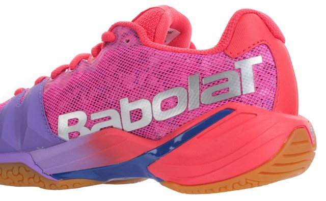 Babolat Shadow Tour Red Pink Purple