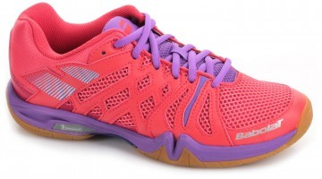 Babolat Shadow Team Pink Purple