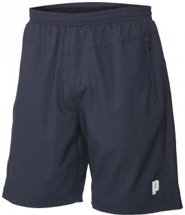 Prince Panel Short Navy