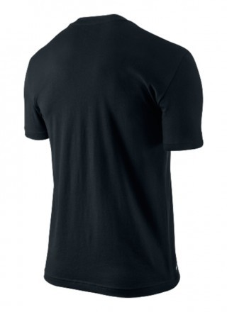 Nike Dri-Fit Cotton Tee Version 2.0 Black