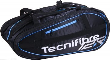 Tecnifibre Team Lite 12R Black / Blue