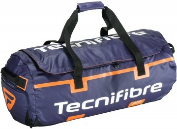 Tecnifibre Rackpack Team 2018 12R Purple / Orange
