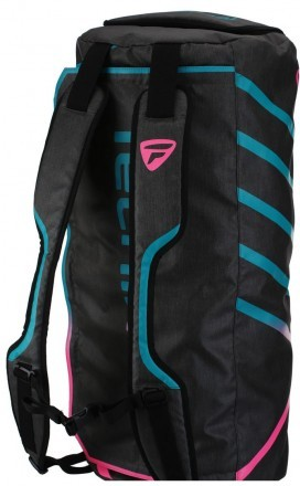 Tecnifibre Women Endurance Reckpack 9R Black / Multicolor