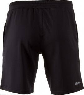 Dunlop Performance Knitted Short Black