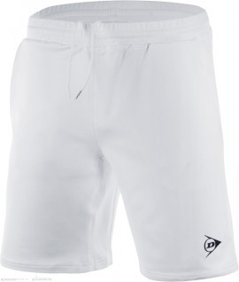 Dunlop Performance Knitted Short White