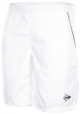 Dunlop Club Woven Short White