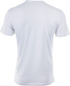 Dunlop Casual Champ T-SHIRT White