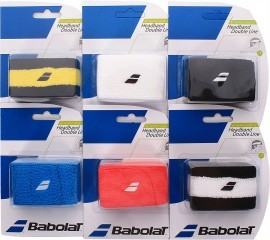 Babolat frotka na g�ow� x1