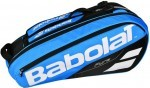 Babolat Thermobag x6 Pure Drive Niebieski