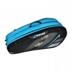 Babolat Thermobag Expandable Team Niebieski