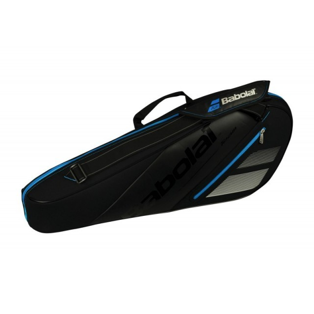 Babolat Thermobag Expandable Team 7R Black / Blue