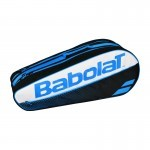Babolat Thermobag x6 Holder Niebieski
