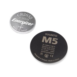 Suunto M5 Battery Kit