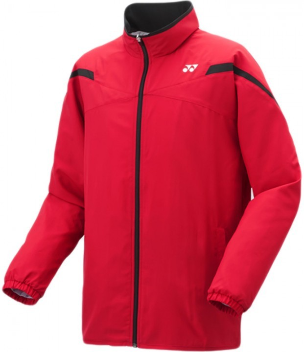 Yonex Bluza Warm-Up Red