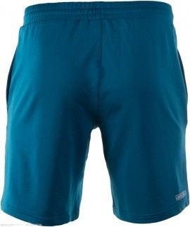 Dunlop Performance Knitted Short Blue