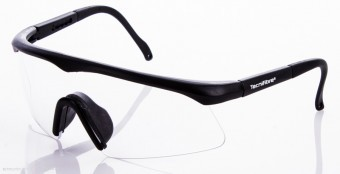 Tecnifibre Junior Squash Glasses okulary do squasha