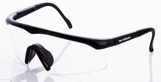 Tecnifibre Junior Squash Glasses