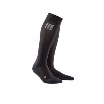 Cep Recovery Socks Black  1 Pack