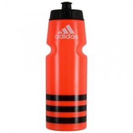 ADIDAS PERFORMANCE BOTTLE 0,75 Red