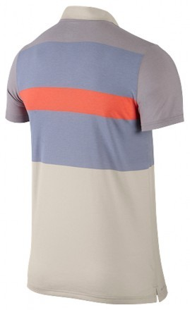 Nike Dri-Fit Touch Stripes Polo