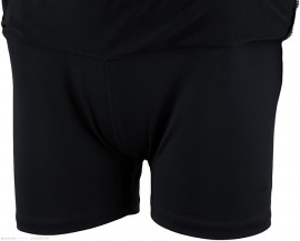 Harrow Edge Skort Black
