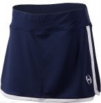 Harrow Edge Skort Navy