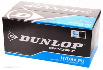 Dunlop HYDRA REPLACEMENT GRIP 24szt MIX