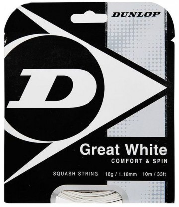 Dunlop Bio Great White 18G - box