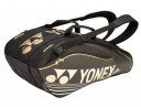 Yonex Pro Tacket Bag Black