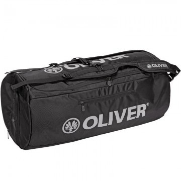Oliver Square Bag Black